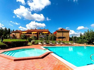 Beautiful 2 bedroom House in Montaione - Montaione vacation rentals
