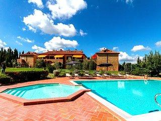 Sughera - 2016 - Montaione vacation rentals