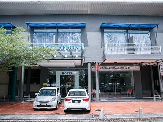 Waterfront Boutique Hotel - Deluxe Queen - Port Dickson vacation rentals