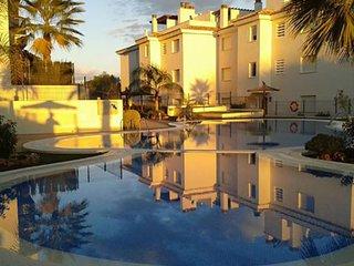 Calas Apartment - Calas de Mallorca - Calas de Majorca vacation rentals