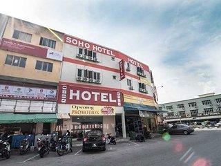 Soho Hotel (Semenyih) - STANDARD QUEEN WINDOW - Semenyih vacation rentals
