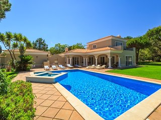 The ultimate villa in Quinta do Lago - Quinta do Lago vacation rentals