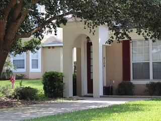 South Pool / Resort Home / WiFi / Close to Disney - Four Corners vacation rentals