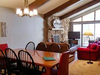 BC West 24 w/ FREE Skier Shuttle - Avon vacation rentals
