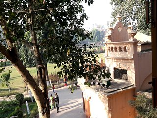 My rooms are near by golden temple and most important is my rooms window open at - Amritsar vacation rentals