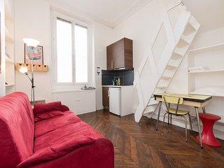 Apartment in Paris with Lift, Internet (444510) - Paris vacation rentals