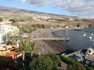 1 bedroom in Playa de San Juan with Sea view EB08 - Playa San Juan vacation rentals
