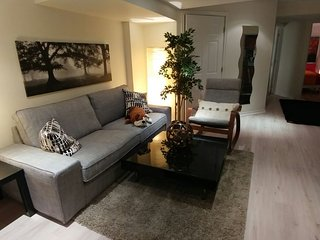2 Bedrooms Basement Apartment With Separate Entrance - Vaughan vacation rentals