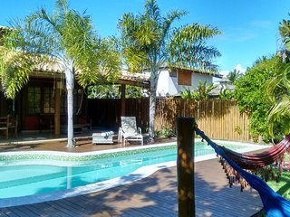 4 bedroom Villa with Deck in Praia do Forte - Praia do Forte vacation rentals