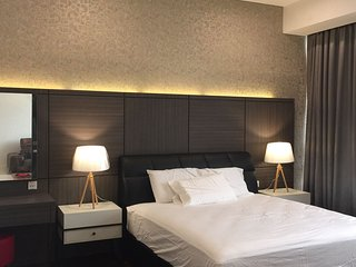 6 Star Condo connected to Pavilion KL - Kuala Lumpur vacation rentals