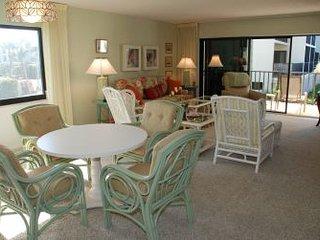 Charming Condo with Deck and A/C - Placida vacation rentals