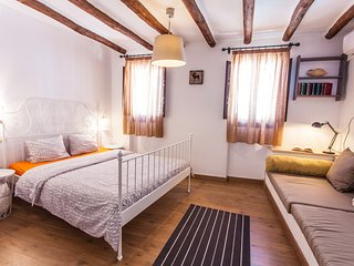 La Casita Santo - Ronda vacation rentals