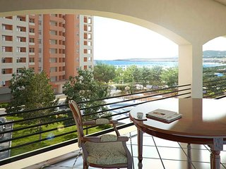 Cozy Condo with Internet Access and A/C - Gelendzhik vacation rentals