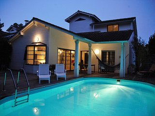 Private Villa with pool and close to beach & golf - Moliets et Maa vacation rentals