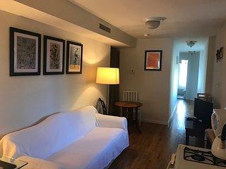 Cosy 2 bedroom in East Village - New York City vacation rentals