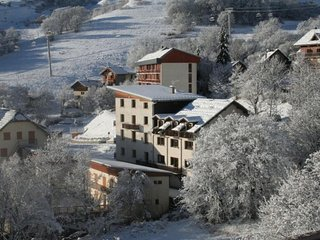 Apartment - 100 m from the slopes - Saint-Sorlin-d'Arves vacation rentals