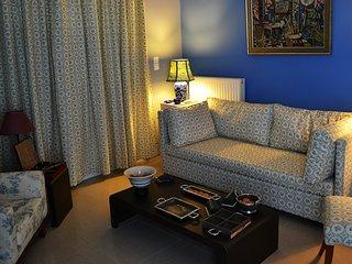 Modern,Luxurious 4bedroom  Sea Front Villa - Melissi vacation rentals