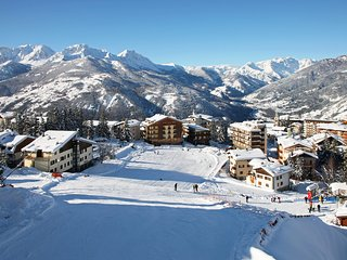 Apartment - 1 km from the slopes - Oulx vacation rentals