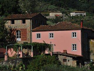 Casale dei ciliegi - Matraia vacation rentals