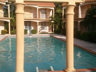 Charming Villa with Internet Access and A/C - Mont Choisy vacation rentals