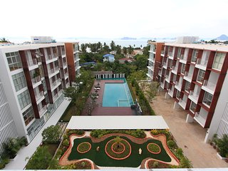 At Sea Condominium, 1 BDR Sea View - Nong Thale vacation rentals