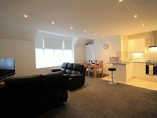 Exquisite 3 Bed Flat, 15 min from Heathrow - Staines vacation rentals