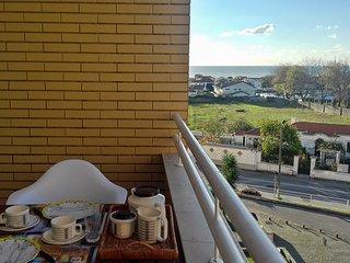 Apeadeiro do Mar - beach apartment near Porto Historical Centre - Arcozelo vacation rentals