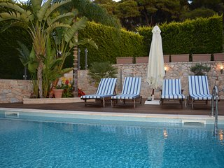 Luxury villa-private-swimming pool-Voula - Voula vacation rentals
