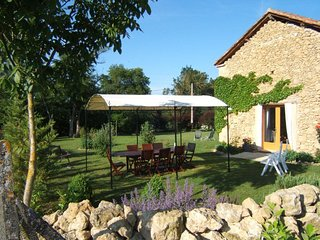 LASSERRE Holidayhome for 6 persons (Wheelchair accessible) - Moncorneil-Grazan vacation rentals