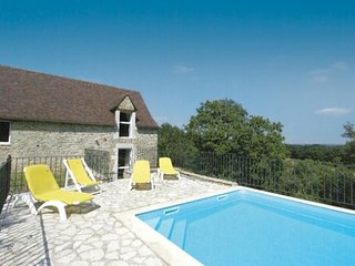 3 bedroom Gite with Satellite Or Cable TV in Florimont-Gaumier - Florimont-Gaumier vacation rentals
