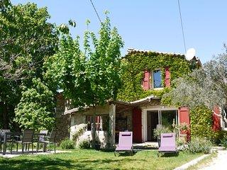 Mas de la Bernadelle, gîte en pleine nature Cévenole - Saint-Jean-du-Gard vacation rentals