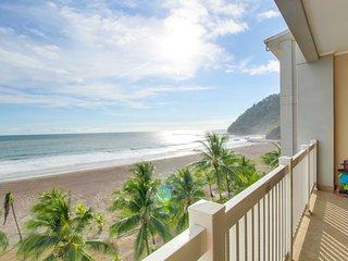 2 bedroom Condo with Internet Access in Jaco - Jaco vacation rentals
