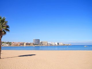 Nice holiday apartment in L´Escala - L'Escala vacation rentals