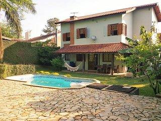 Casa de Campo 40 minutos de São paulo - Cotia vacation rentals