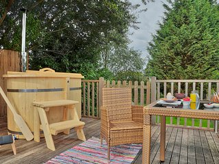 1 bedroom Bed and Breakfast with Deck in Billingshurst - Billingshurst vacation rentals