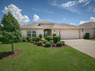 Immaculate 2100 sq ft Home Located in The Villages Fl - Minimum Monthly Rental - Wildwood vacation rentals