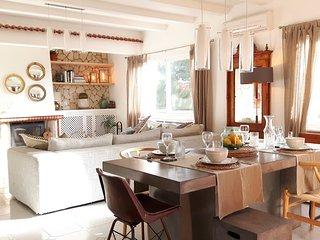 Family Villa with separate studio, Santa Eulalia - Cala Lenya vacation rentals