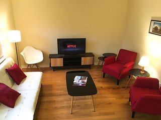 THE best location in Chapel Hill, NC - Chapel Hill vacation rentals