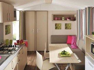 Kleine Chalets zum günstigen Preis - Bispingen vacation rentals