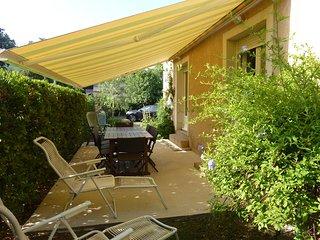 meublé de tourisme 3 étoiles dans le Cap Corse - Sisco vacation rentals