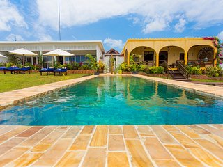 Casa Amarillo - Kidoti Villas by The Z Hotel - Nungwi vacation rentals
