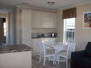 One Bedroom Park Model Rental in Zephyrhills - Zephyrhills vacation rentals