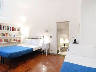 Casa Santa Caterina, Unique Apartment Near Famous Ponte Vecchio, City Center - Florence vacation rentals