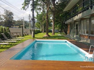 Villas for rent in Khao Takiab: V6291 - Nong Kae vacation rentals
