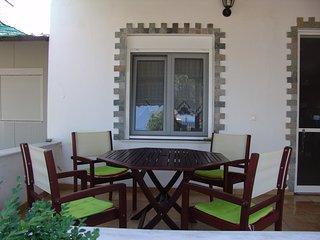 Vacation rentals in Thásos