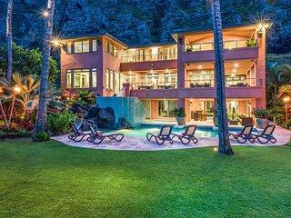 The Royal Hawaiian Estate Main House - Waimanalo vacation rentals
