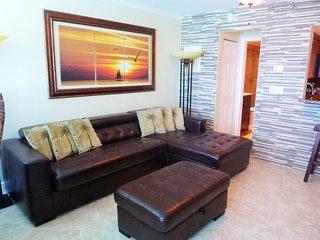 Exquisite One Bedroom Ocean View 1103 - Miami vacation rentals