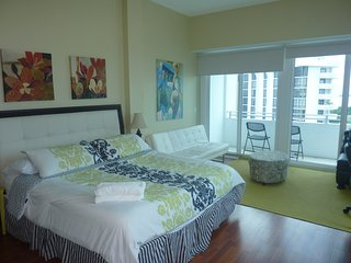 Bay View Penthouse 15 - Miami Beach vacation rentals