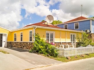 3 bedroom Villa with Deck in Saint Mary - Saint Mary vacation rentals