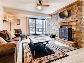Mt Green 3-C8 - Killington vacation rentals